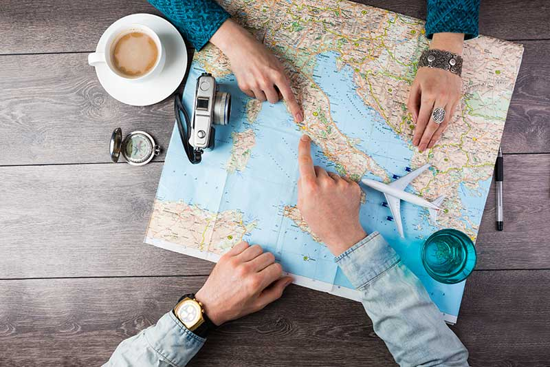 שאלות נפוצות בנוגע לביטוח נסיעות לחו